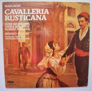 Cavelleria