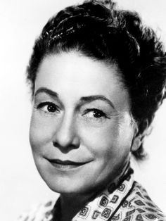 Thelma Ritter, circa 1951. (Photo by Michael Ochs Archives/Getty Images)