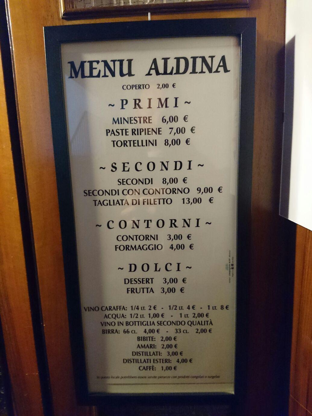 aldina